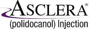 Sclerotherapy in Portland - ASCLERA Logo