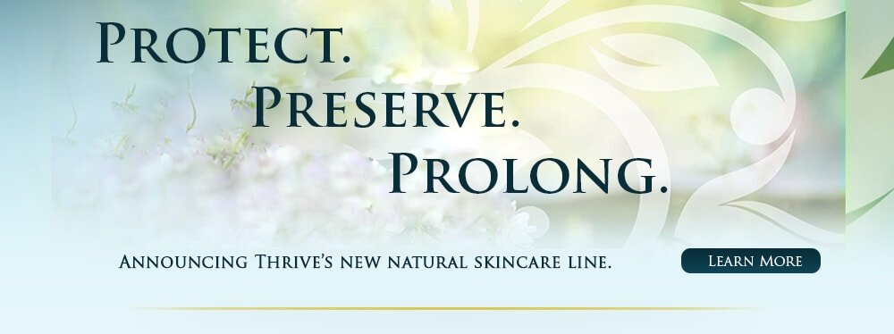 Anti-Aging Center Portland - New Natural Skincare Line