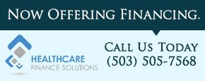 Dr maddox Offering Financing and Call (503) 505-7568 for Detaisl Banner
