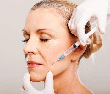 Using treatments such as Botox for anti-wrinkle options in Vancouver