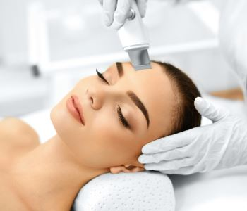 Best Exilis Treatment from dentist in Portland