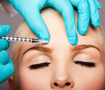 Botox Cosmetic Filler from doctor in Portland