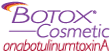 Botox-Cosmetic Logo