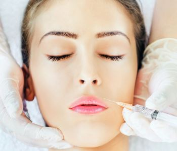 Cosmetic Botox from doctors in Portland