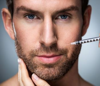 Beaverton area patients can enjoy cosmetic Botox and filler treatments as an anti-aging solution