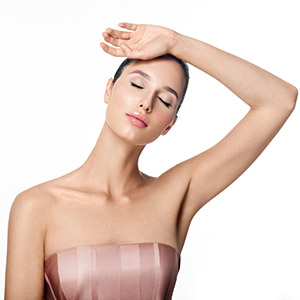 Excessive Sweating Portland OR - Non Invasive Painless Procedure