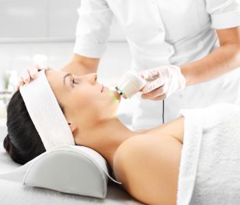 Exilis Laser Skin Tightening from doctor in in Beaverton