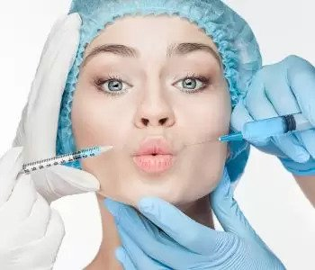 How can Beaverton area patients enjoy the anti-aging benefits of Juvéderm injections?