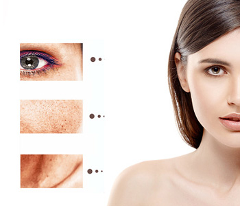 Even skin tone can be yours with sun and brown spot removal treatment