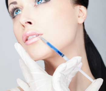 Belotero lip injections , Thrive Aesthetic & Anti-Aging Center.