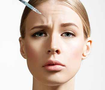Dr. Adam Maddox, suggests an early preventive program of neuromodulators to keep dynamic wrinkles from forming.
