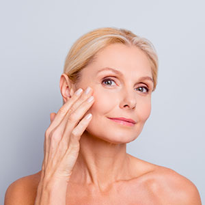 Sculptra helps patients to get youthful skin