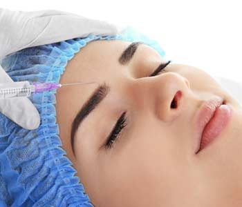 Botox Treatment for Eyebrows in Portland OR area