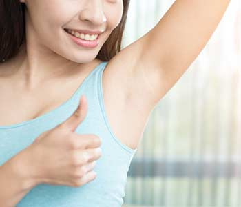 Miradry for Excessive Sweating in Portland OR area