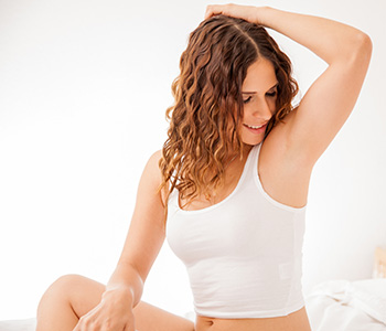 Armpit Sweat Gland Removal Options in Portland, or Area